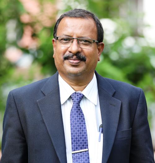 Dr. V. G. Arajpure