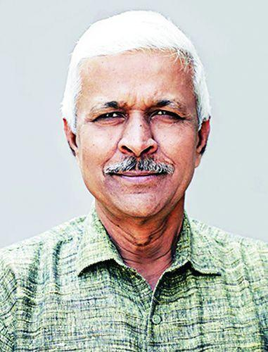 Dr.Chandrakant Ragit