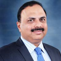 Mr. Sanjeev Keskar