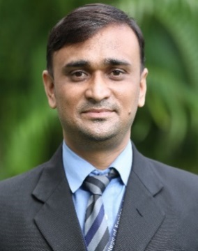Prof. Ram  R. Wayzode