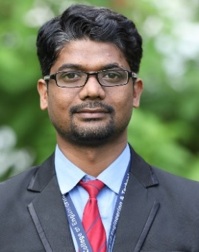 Prof. Nitin P. Padghan
