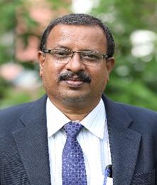 Dr. Vitthal G. Arajpure