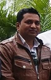 Prof.Nitesh Kamble