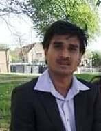 Prof. Tekram Lanjewar