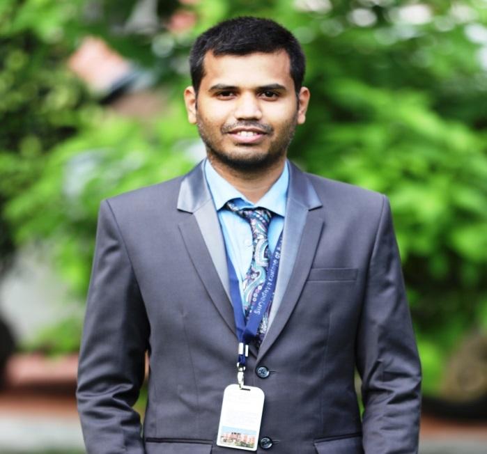 Prof. Sumit Chafale
