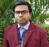 Mr. Vivekanand Pandurang Thakare