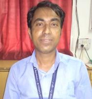 Mr. Ansar Isak Sheikh