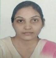 Ms. Komal Sudhakar Landge