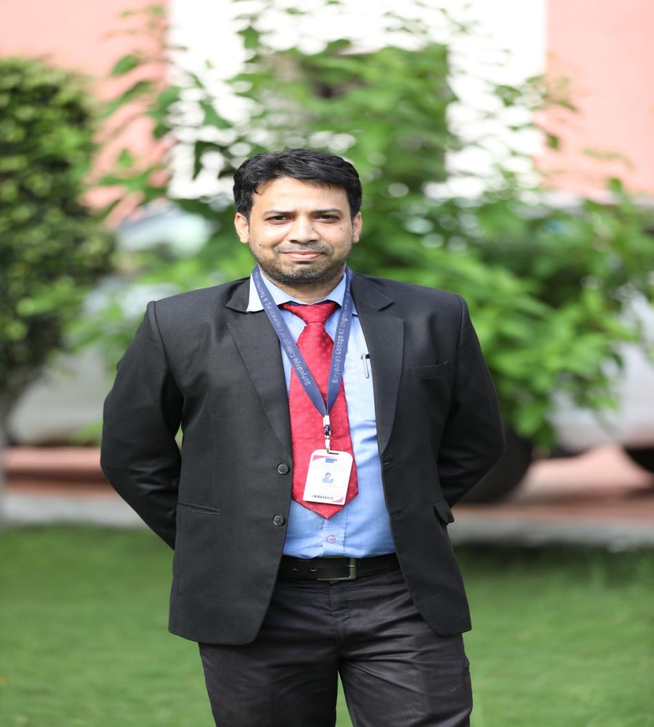 Dr.Vijay S. Nagpurkar