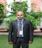 Dr. Amol Musale