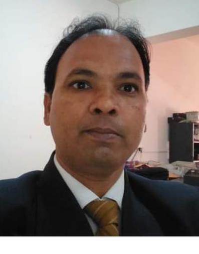 Mr. Santosh Hedaoo