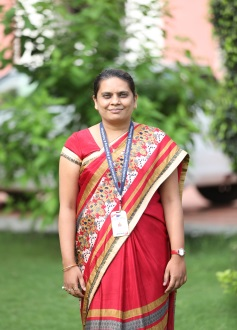 Prof. Shraddha Sadawrte