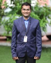 Prof. Rupesh Pohane